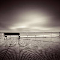 Bench by DenisOlivier