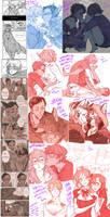 tumblr dump 27 by mintlark