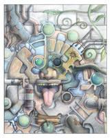 Mayan Future by ivanjs