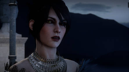 Dragon age screenshot 18 by zsuszi