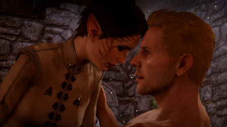 Dragon age screenshot 20 by zsuszi