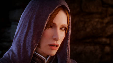 Dragon age screenshot 26 by zsuszi