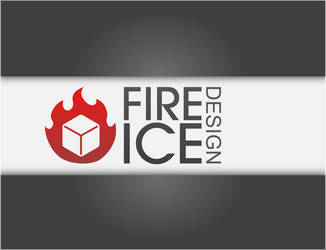 Fire Ice Designs by JustGage