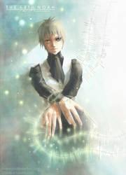 The Musician by Avenrgin