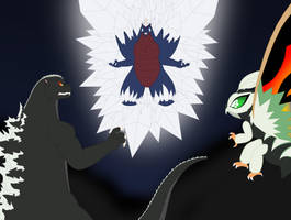Xenilla Returns by Pyrus-Leonidas