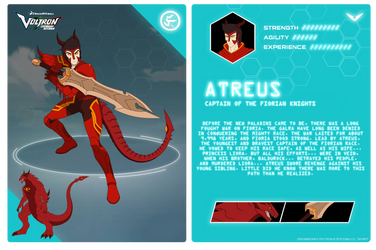 VLD OC Info Card - Atreus by Pyrus-Leonidas