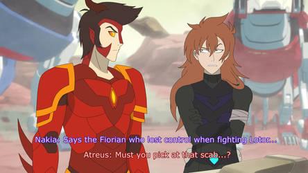 VLD Screenshot COLLAB Atreus and Nakia by Pyrus-Leonidas