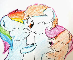 Mother's Day  by Sumi-mlp25