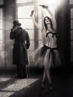 Last Dance by melanneart