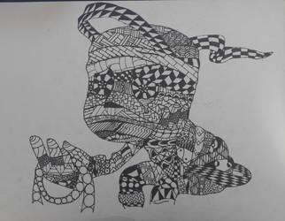 Amumu by Mosesaurus