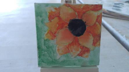 Flower by Mosesaurus