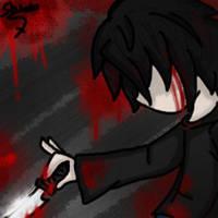 Assassin by Shiori-Akaitsuki