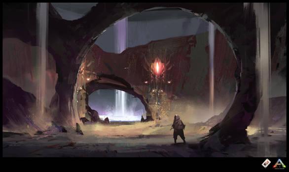 Manticore Arena 2 by SebastianKowoll