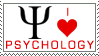 I Love Psychology by Its-An-Inferno
