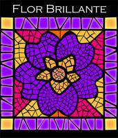 Flor Brillante by MeanBean06