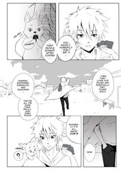 Red Eden 3 by infomertial