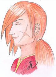 Kenshin by Medienmogul
