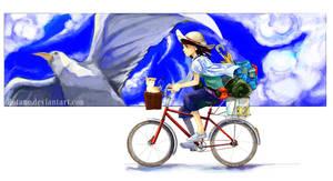 Bike by hotame