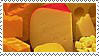 Say Cheese Stamp by Riverbird