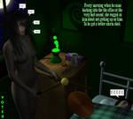 Hypno Alarm Clock - 3D Version by hypnovoyer