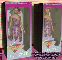 Dolls on Display by hypnovoyer