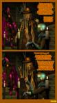 Valkyrie Squad: Poppet Preparation 2/3 by hypnovoyer
