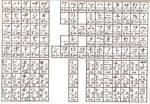 Katakana Chart by FoxxFireArt