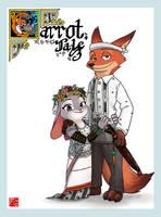 Carrot Tale's by BlasitoHtf