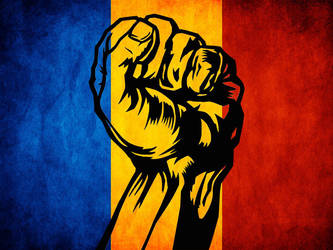 Romania, Fight For Its Rights by Zaigwast