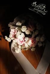 Wedding Bouquet by Zaigwast
