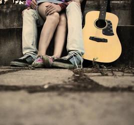 Music won't tear us Apart by xJukeboxHeroinex