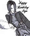 Niya- Happy 26th Birthday by Kamotsu-Freight