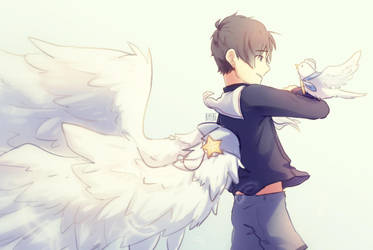 DN: Your Wings by Byebi