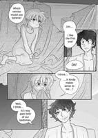 Kibou - Bedtime Story - Page 15 by kabocha
