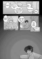 Kibou - Bedtime Story - Page 16 by kabocha