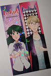 Bookmarks by kabocha