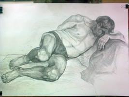 Study 2009 by Burov
