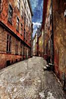 Stockholm by vtr1000f