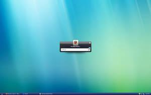 Desktop For January by jeayese