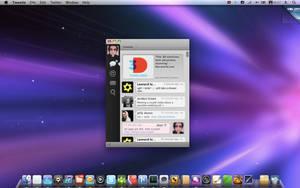iPhoney Desktop by jeayese