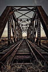 Bridge of Death by xAgNO3x
