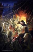 A Massacre in Marienburg by JeffLeeJohnson