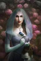 Judith by JeffLeeJohnson