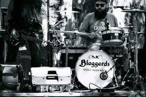 The Blaggards by PhillyPuddy