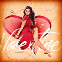 Be... my... Valentine by danyboz