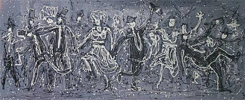 the celebrators by hamishgordon