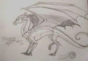 Wof Next Gen: Mockingjay by SpudbollerCreations