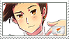 APH Cyprus Stamp by megumar