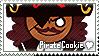 Pirate Cookie Stamp by megumar