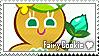 Fairy Cookie Stamp by megumar